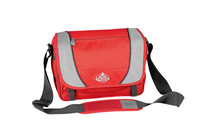 VAUDE Rom 1960 Rouge/Metal